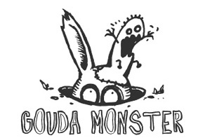 Gouda Monster